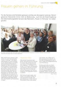 Augsburgseminar 2015